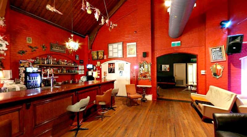 Image of Beav's Bar Geelong