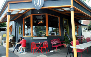 Street view of Cafe Go Geelong