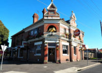 The Elephant and Castle one of the best Geelong Pubs