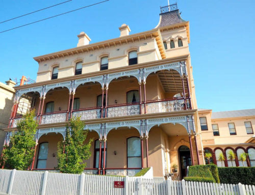 Top 10 Best Queenscliff Accommodation