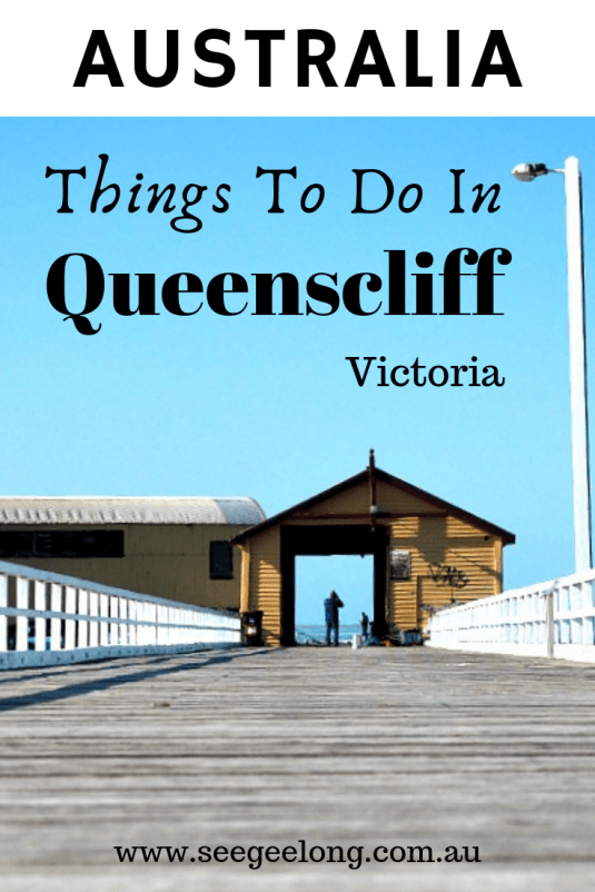 Things To Do In Queenscliff Pin