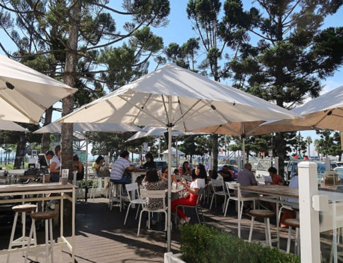 8 Outstanding Geelong Waterfront Cafes
