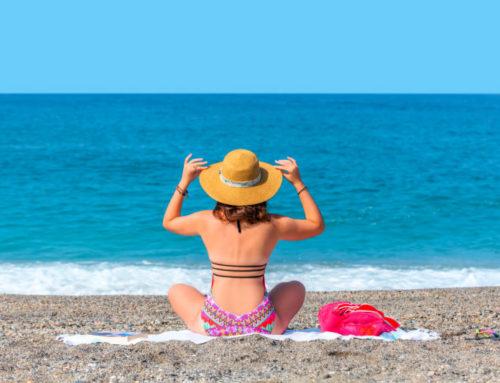 10 Amazing Sand Free Beach Towels Australia [2021]