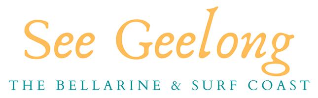 See Geelong Logo