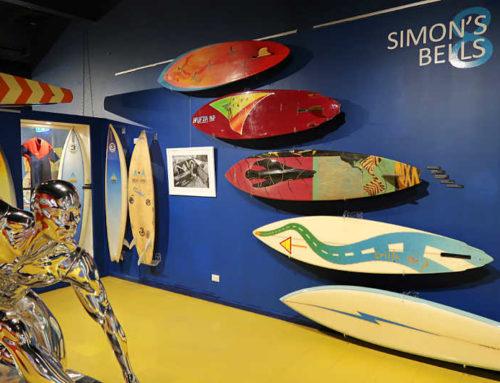 The Amazing Surf Museum Torquay