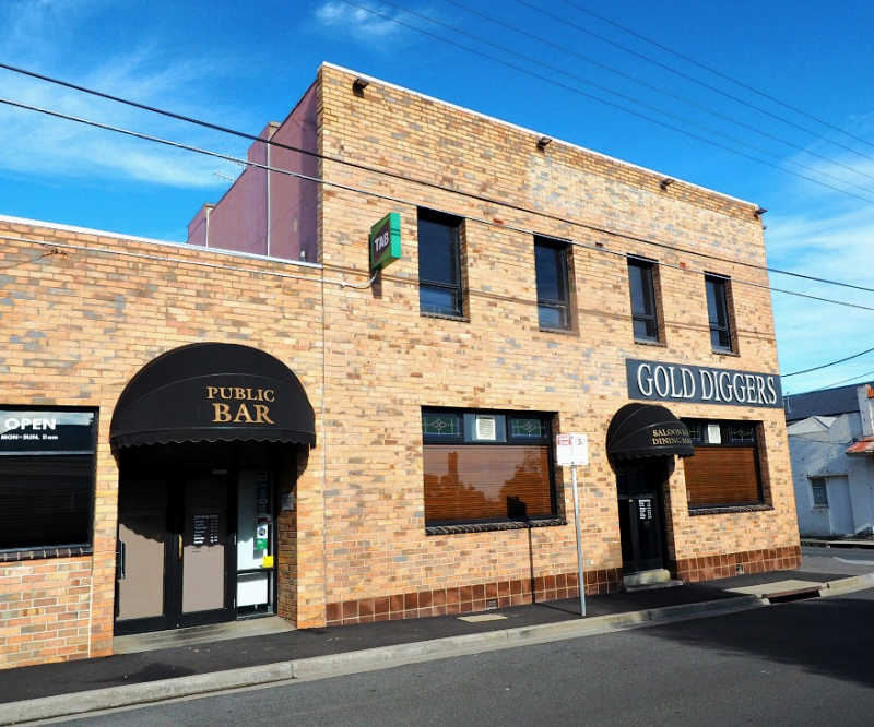 Photo of Gold Diggers Arms