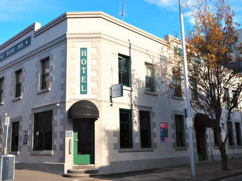 Photo of Geelong Pub The Bush Inn.