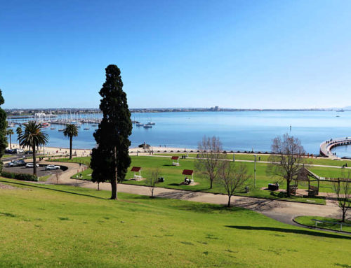 Waterfront Geelong: Your Complete Guide To The Geelong Waterfront