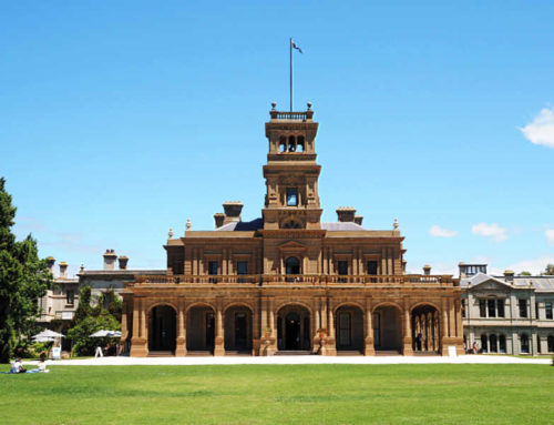 Werribee Mansion: Guide To A Perfect Day Trip