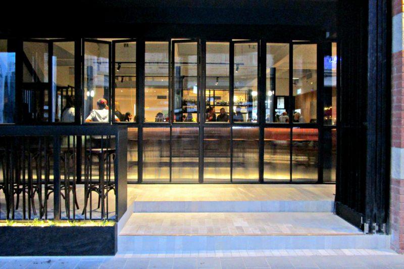 Westend Bar Geelong